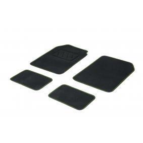 Floor mat set Size: 73х46 01765719