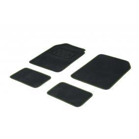 Floor mat set Size: 73х46 01765719