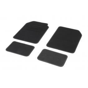 Floor mat set Size: 72х45 01765758