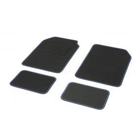 Floor mat set Size: 72х45 01765760