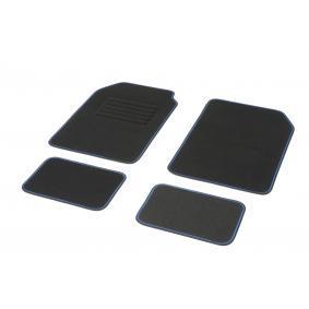 Floor mat set Size: 72х45 01765760