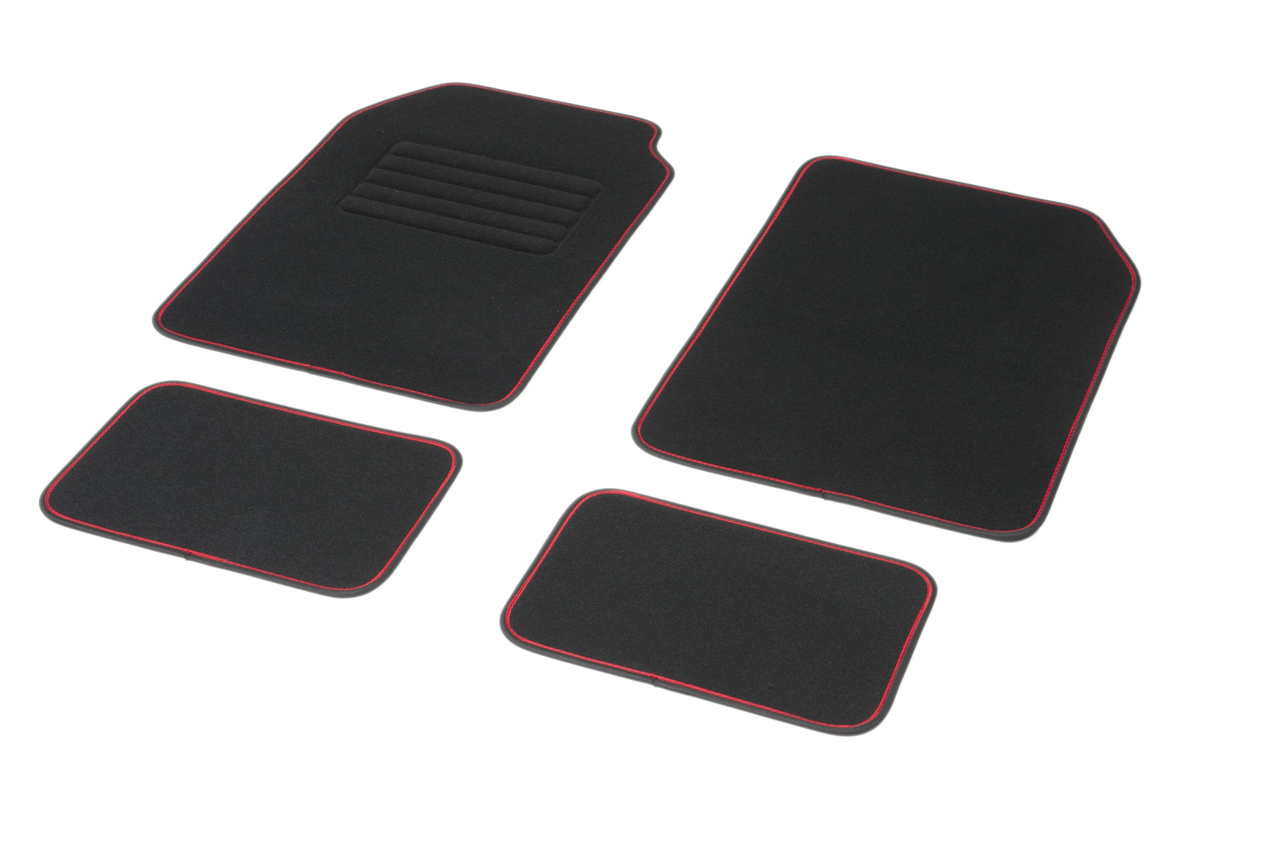 Autofußmatten 01765761 DBS 01765761 in Original Qualität