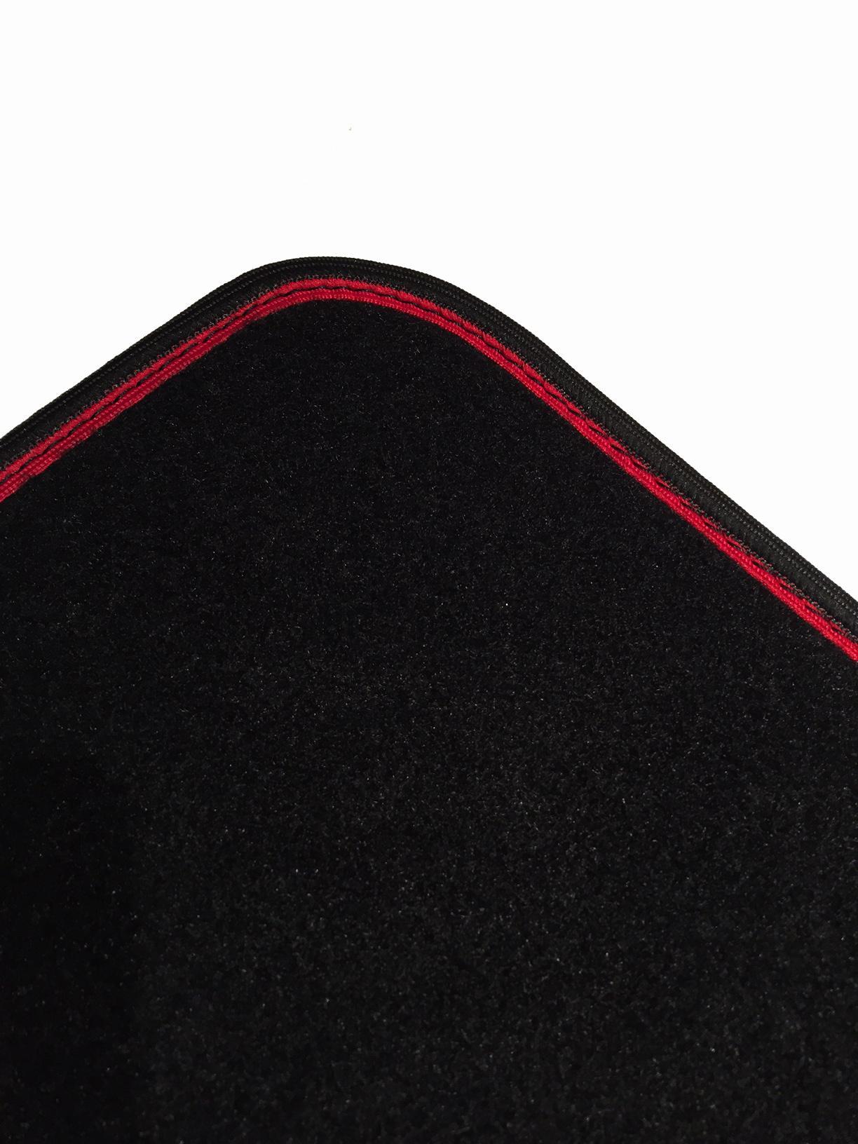 Fußmattensatz DBS 01765761 Bewertung
