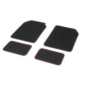 Floor mat set Size: 72х45 01765761