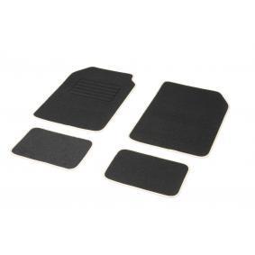 Floor mat set Size: 73х46 01765762