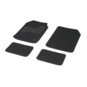 Zestaw dywaników podłogowych Rozmiar: 73х45 01765764