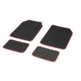 Floor mat set Size: 73х46 01765766