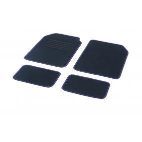 Floor mat set Size: 73х46 01765793