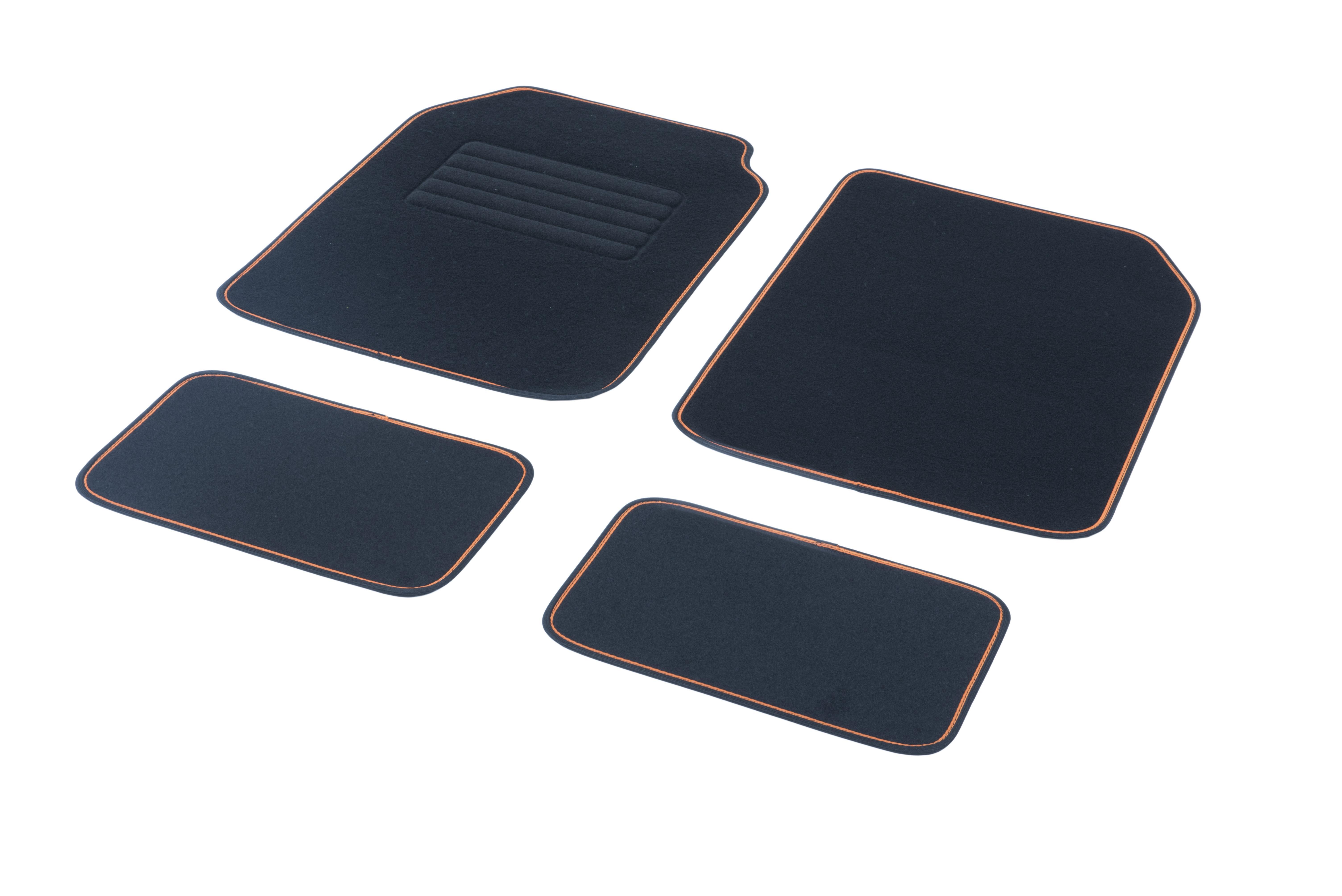 Conjunto de tapete de chão 01765794 DBS 01765794 de qualidade original