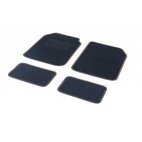 Floor mat set Size: 73х46 01765794