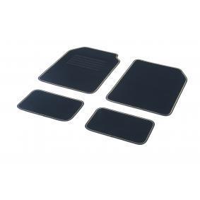 Floor mat set Size: 73х46 01766467