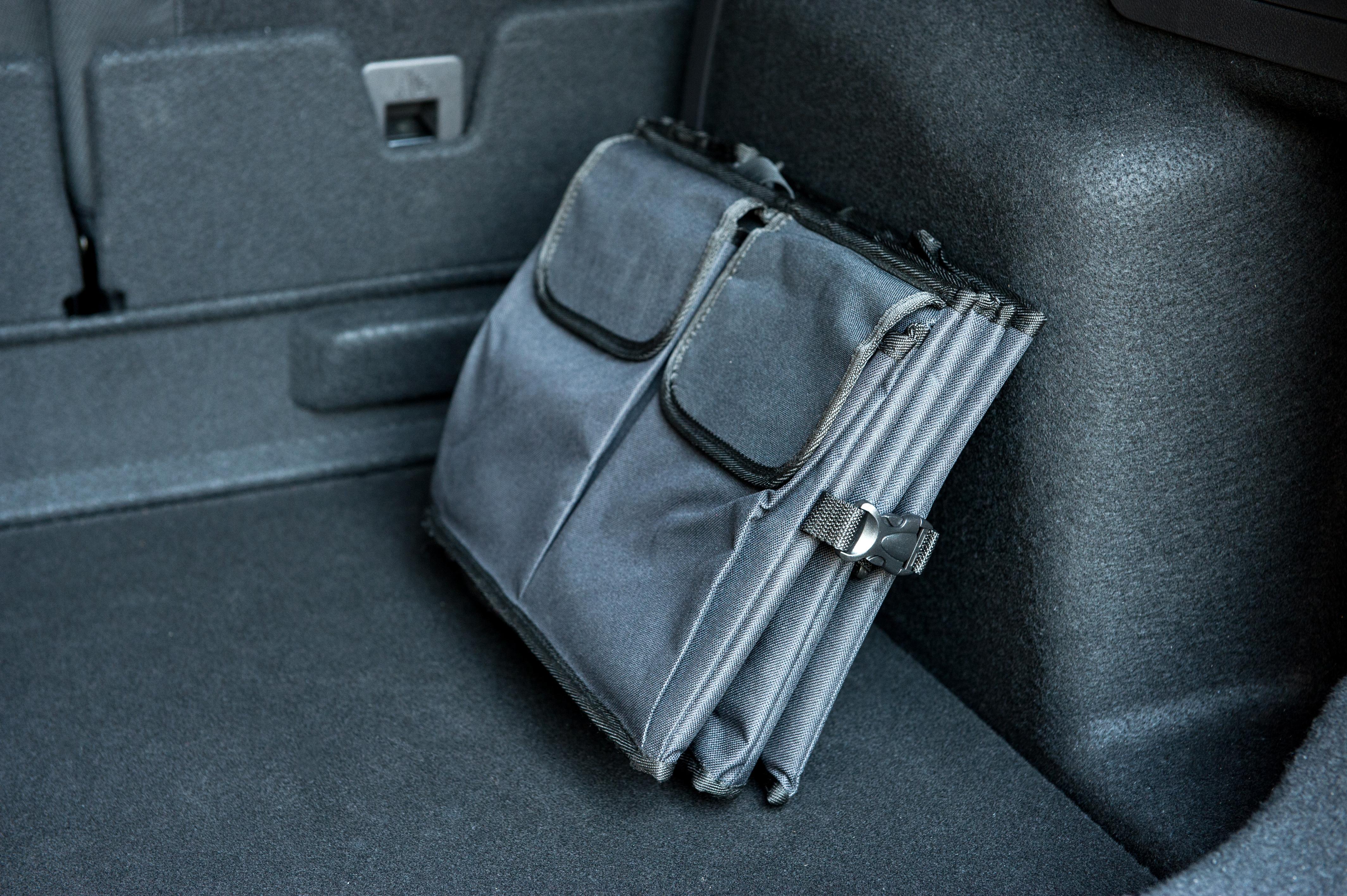 Kofferraum-Organizer DBS 01013073 Bewertung