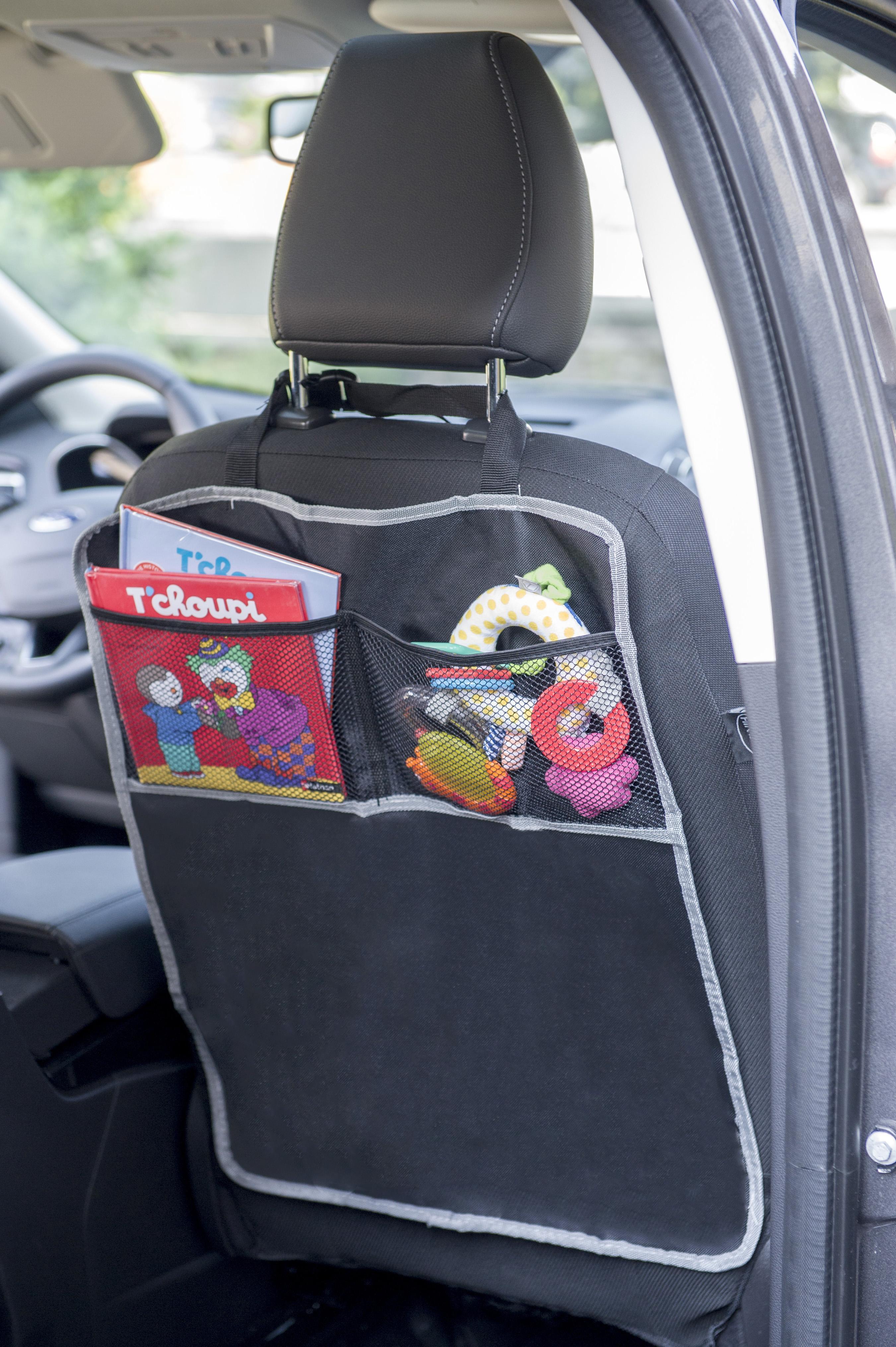 Rücksitz-Organizer 01013086 DBS 01013086 in Original Qualität