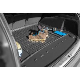 Bandeja maletero / Alfombrilla 01766545 BMW X3 (F25)