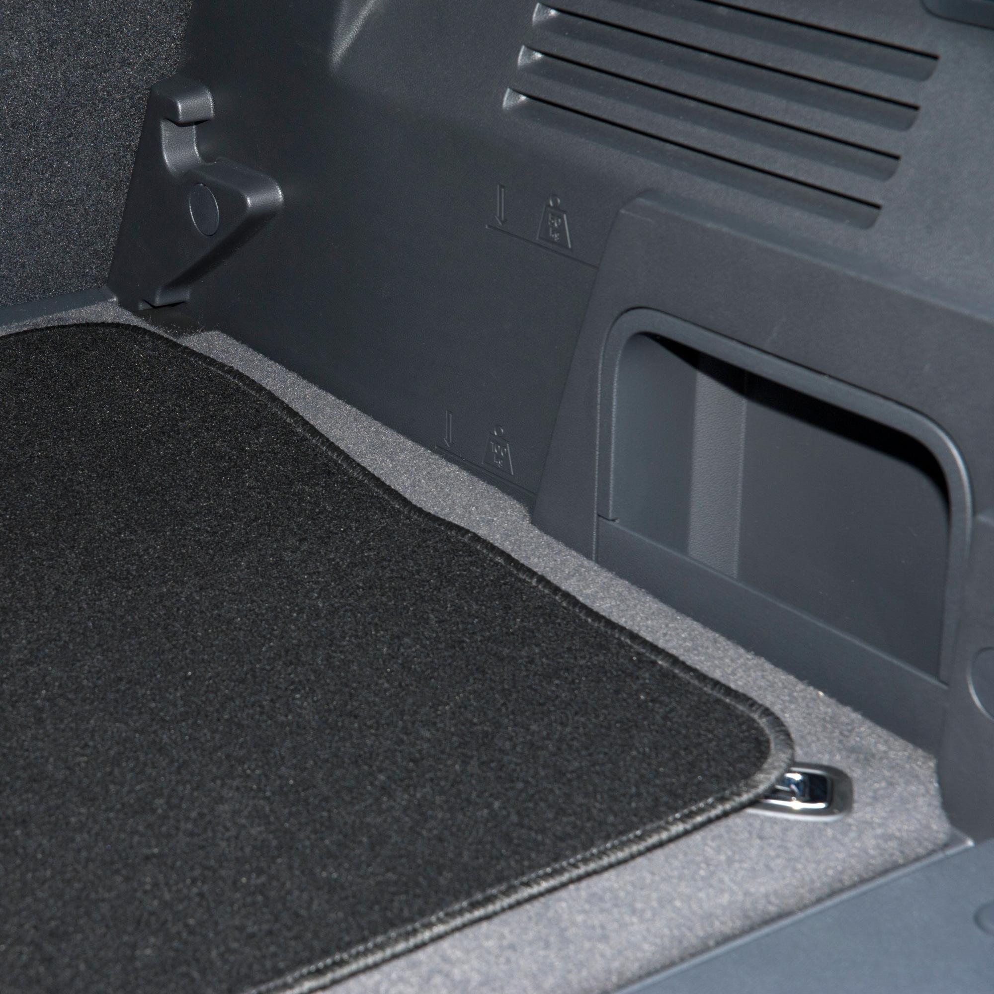 Car boot liner DBS 01765218 expert knowledge