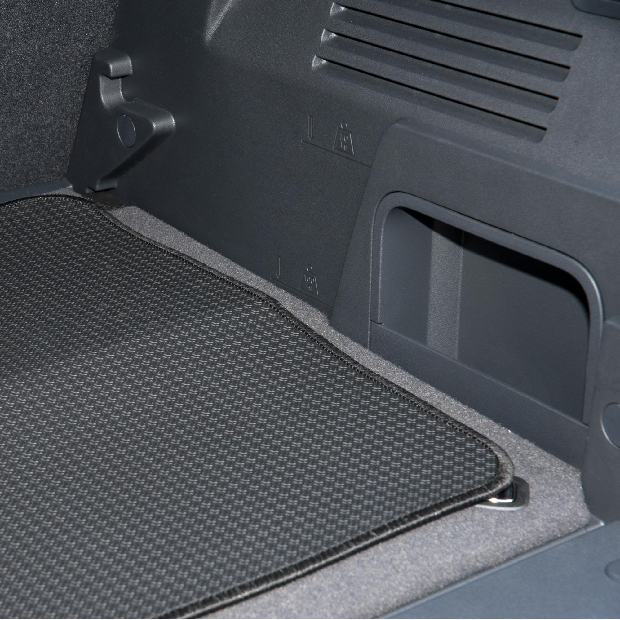 Car boot liner DBS 01765221 expert knowledge