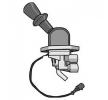 OEM Спирачен клапан, ръчна спирачка K153290N50 от KNORR-BREMSE