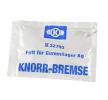 original KNORR-BREMSE 15188357 Grease