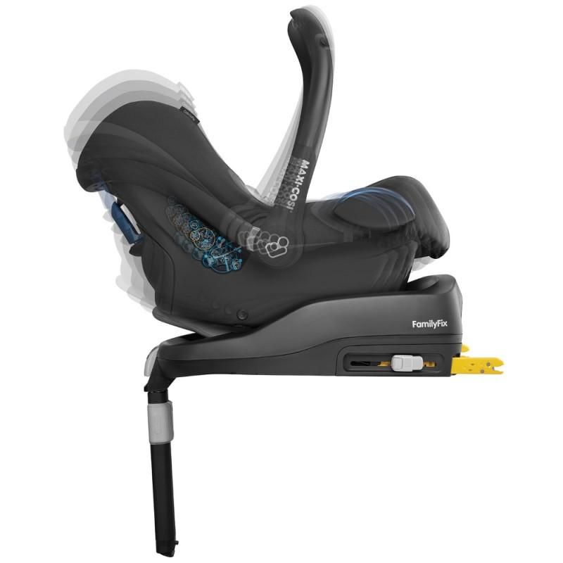 Kindersitz MAXI-COSI 8617710111 Erfahrung