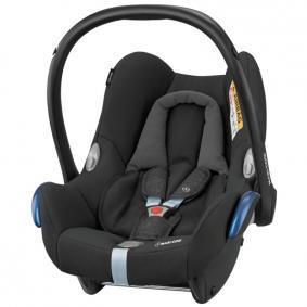 Asiento infantil Peso del niño: 0-13kg, Arneses de asientos infantiles: Cinturón de 3 puntos 8617710111