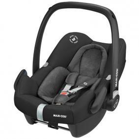 Asiento infantil Peso del niño: 0-13kg, Arneses de asientos infantiles: Cinturón de 3 puntos 8555710110