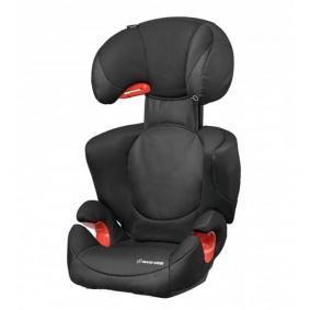 Dětská sedačka Váha dítěte: 15-36kg, Postroj dětské sedačky: Ne 8750392320