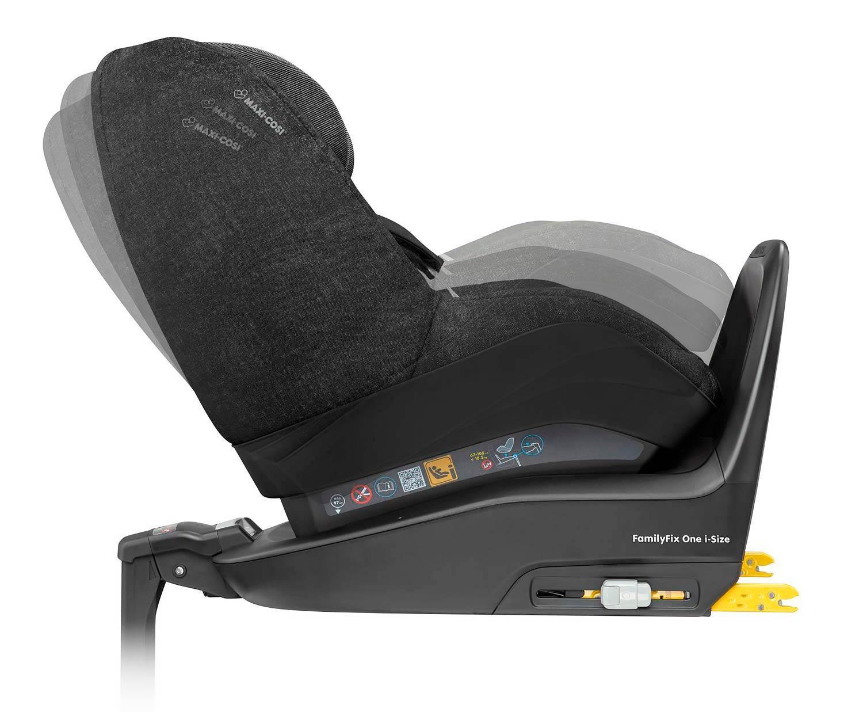 Kindersitz MAXI-COSI 8795710110 Bewertung