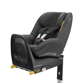 Asiento infantil Peso del niño: 9-18kg, Arneses de asientos infantiles: Cinturón de 5 puntos 8795710110
