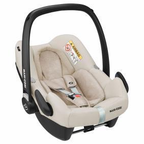 Asiento infantil Peso del niño: 0-13kg, Arneses de asientos infantiles: Cinturón de 3 puntos 8555332110