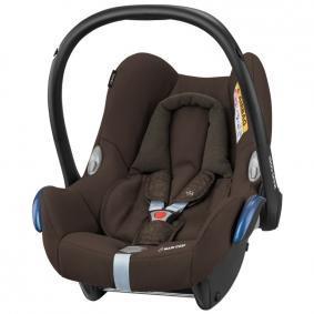 Seggiolino per bambini Peso del bambino: 0-13kg, Imbracatura del seggiolino: Cintura a 3 punti 8617711111