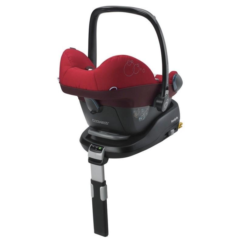 Kindersitz MAXI-COSI 63300080 Erfahrung