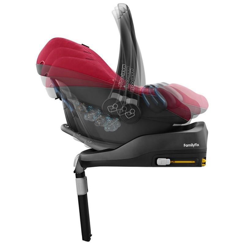 Kindersitz MAXI-COSI 63300080 8712930031734