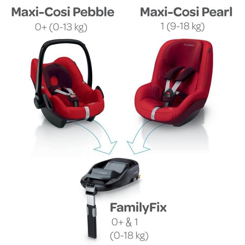 Artikelnummer 63300080 MAXI-COSI Preise