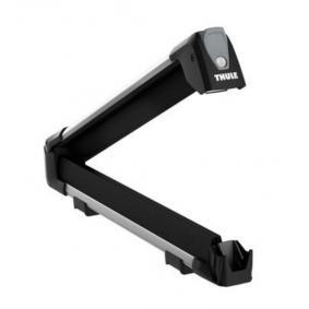 Ski / Snowboard Holder, roof carrier 732200
