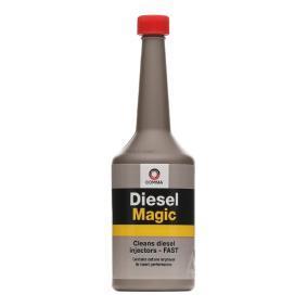 Kraftstoffadditiv COMMA DIM400M für Auto (Diesel, Inhalt: 400ml)