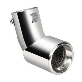 Deflector do tubo de escape 60115