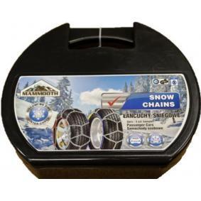 MAMMOOTH Snow chains E9/100