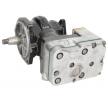 OEM Compresor, sistema de aire comprimido RMP4123520080 de MOTO-PRESS