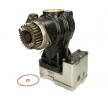 OEM Compresor, sistema de aire comprimido RMP9121160000 de MOTO-PRESS