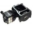 OEM Compresor, sistema de aire comprimido RMPLP3980 de MOTO-PRESS