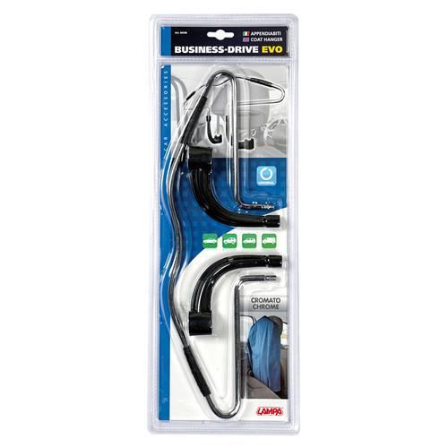 Klädhängare till bilen LAMPA 60398 rating