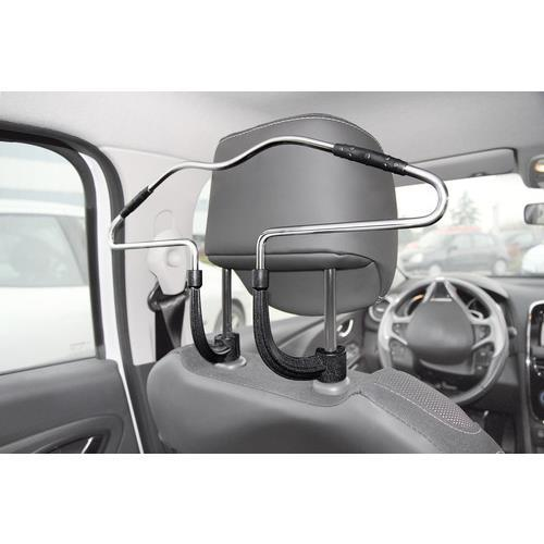 Klädhängare till bilen LAMPA 60398 Expertkunskap