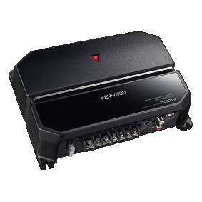 KENWOOD  KAC-PS702EX Audio-Verstärker
