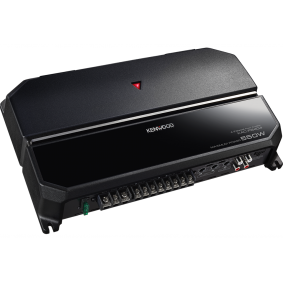Amplificator audio KACPS404