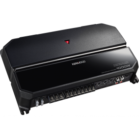 KENWOOD  KAC-PS704EX Amplificatore audio