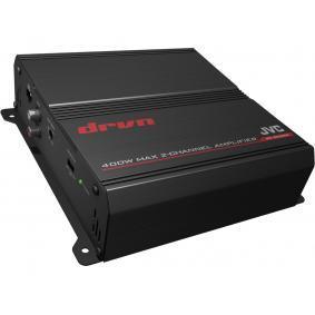 Lydforstærker KSDR3002