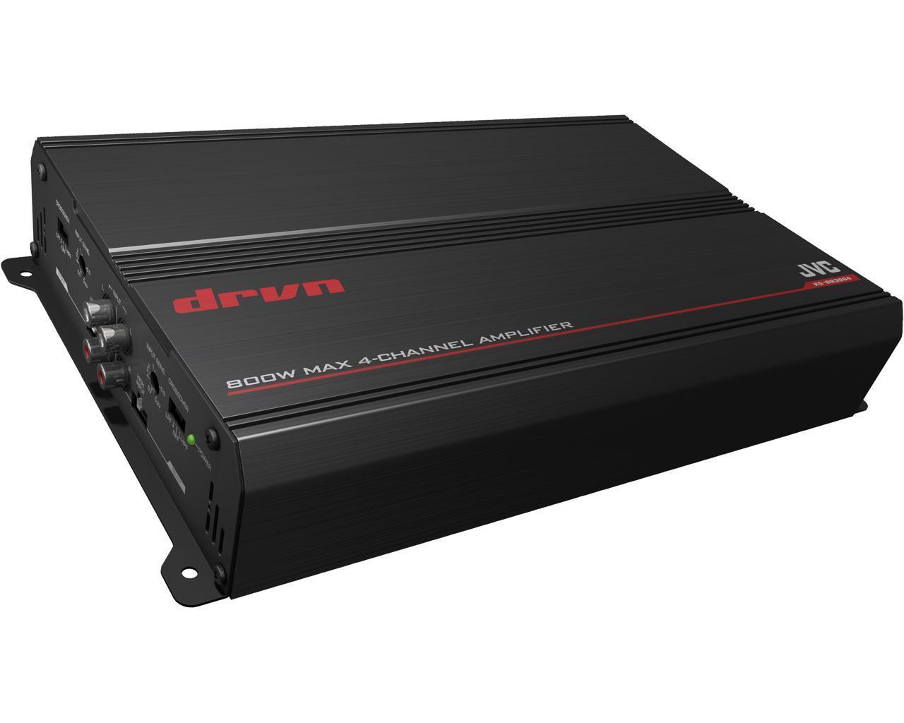 JVC  KS-DR3004 Audio Amplifier
