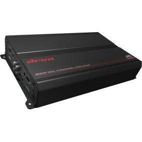 Audio Amplifier KSDR3004