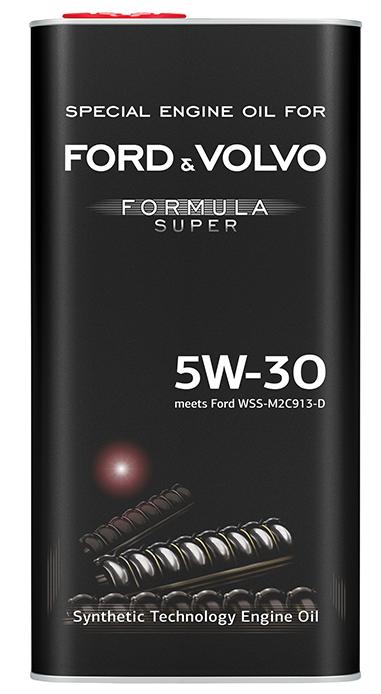 Olio motore FANFARO FF6716-5 4036021547756
