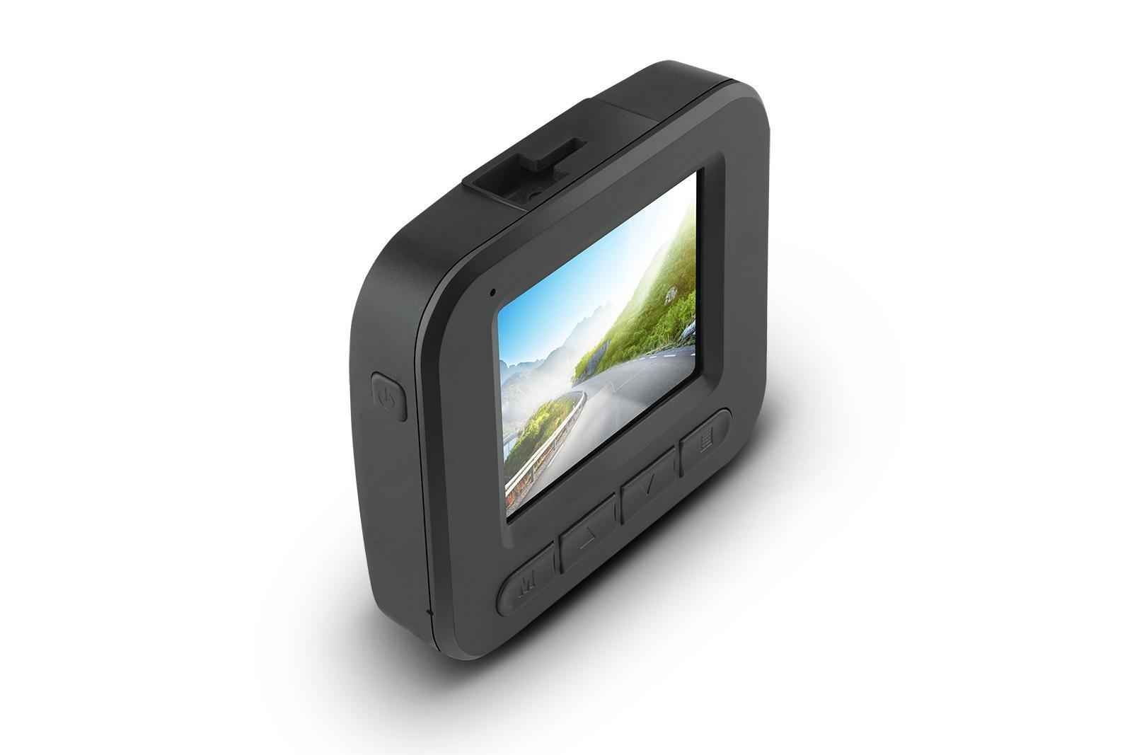 Caméra de bord XBLITZ Z3 évaluation